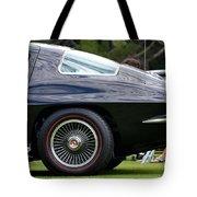 Classic Corvette Tote Bag