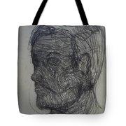 Him Tote Bag
