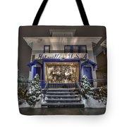 Hitsville Usa Tote Bag