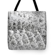 Hoarfrost 14 Tote Bag