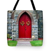 Holy Tote Bag