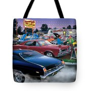 Honest Als Used Cars Tote Bag