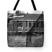 Honey Im Home Tote Bag
