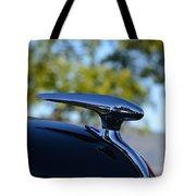 Hood Ornement  Tote Bag