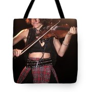 Hooters Tote Bag