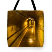 Hoover Dam Tunnel Tote Bag