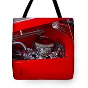 Hot Chev Tote Bag