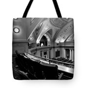 House Gallery Tote Bag