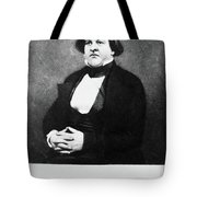 Howell Cobb (1815-1868) Tote Bag