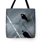 Hurry Henry  Tote Bag