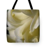 Hyacinth Named City Of Haarlem Tote Bag