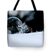 Ice Aged Tote Bag