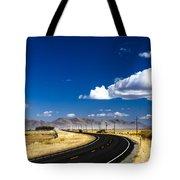 Idaho Street Tote Bag