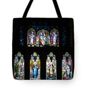 Igreja Luterana Of Petropolis- Brazil Tote Bag