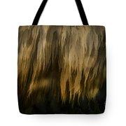 Illustration Of Sheep  Tote Bag