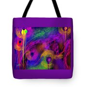 1 In 7 Tote Bag