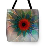 In Glass Tote Bag