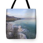 Israel Dead Sea Tote Bag