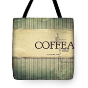 It's Coffee Time Tote Bag