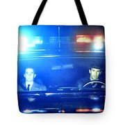Its Either Joey Or James Hurley Tote Bag