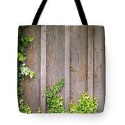 Ivy Wall Frame Tote Bag