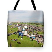 Jack In The Green Festival 2014 Tote Bag