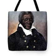 James Armistead Lafayette Tote Bag