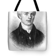 James Mchenry (1753-1816) Tote Bag