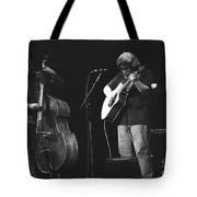 Jerry Garcia Band Tote Bag
