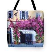 Jill's Roma Tote Bag
