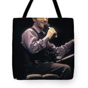 Jim Brickman Tote Bag