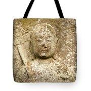 Jizo Bodhisattva Tote Bag