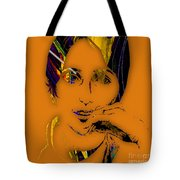 Joan Baez Collection Tote Bag