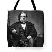 John Bright (1811-1889) Tote Bag