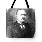 John Flammang Schrank (1876-1943) Tote Bag