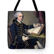 John Hancock (1737-1793) Tote Bag