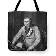 John Hunter (1728-1793) Tote Bag