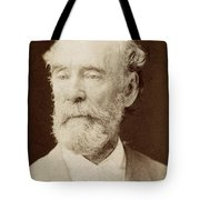 John Wise (1808-1879) Tote Bag