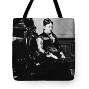 Julia Dent Grant (1826-1902) Tote Bag