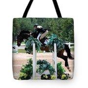 Jumper102 Tote Bag