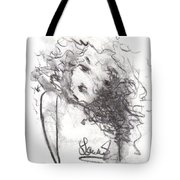 Just Me Tote Bag