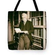 Justice Oliver Wendell Holmes 1924 Tote Bag