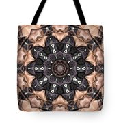 Kaleidoscope 48 Tote Bag