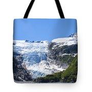 Kenai Fjords Tote Bag