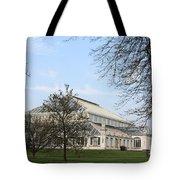 Kew Gardens London Tote Bag