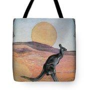 Kipling: Just So Stories Tote Bag
