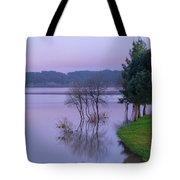 Lake Pateira V Tote Bag