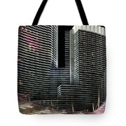 Las Vegas Lights Nevada Tote Bag