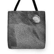 Left Behind Tote Bag