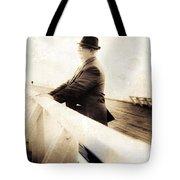 Life Of Memoirs Tote Bag